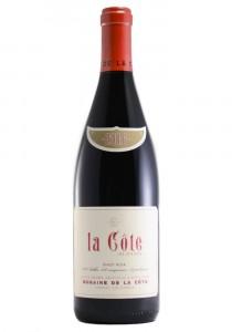 Domaine De La Cote 2016 La Cote Pinot Noir