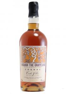 Through the Grapevine 18 YR Cognac