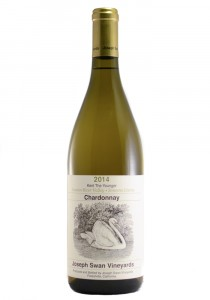 Joseph Swan Vineyards 2014 Kent The Younger Chardonnay