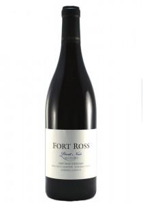 Fort Ross 2016 Sea Slopes Sonoma Coast Pinot Noir