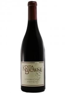 Kosta Browne 2017 Sonoma Coast Pinot Noir