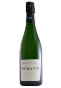 Vincent Renoir Cuvee 72 Extra Brut Champagne