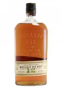 Bulleit 12 YR Straight Rye Whiskey