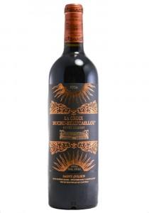 La Croix Ducru Beaucaillou 2014 Cuvee Colbert Bordeaux