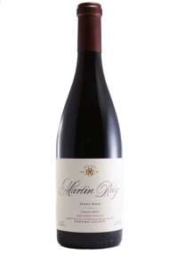 Martin Ray 2017 Hallberg Ranch Pinot Noir