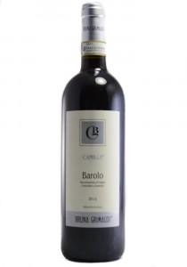 Bruna Grimaldi 2014 Camilla Barolo