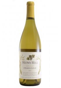 Stony Hill 2010 Napa Valley Chardonnay
