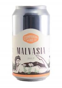 Companion Wine Co. 2017 Malvasia Can