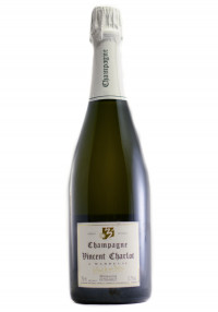 Vincent Charlot 2013 Extra Brut Champagne