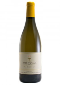 Peter Michael 2017 La Carriere Chardonnay