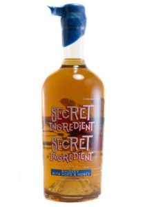 Seven Stills Secret Ingredient Whiskey