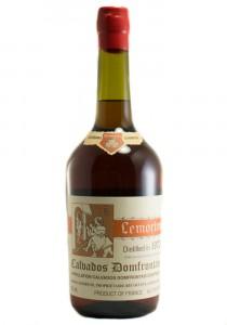 Lemorton 1972 Domfrontais Calvados