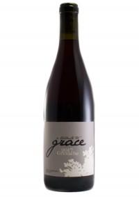 A Tribute to Grace 2017 Santa Barbara Grenache