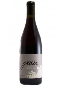 A Tribute to Grace 2017 Santa Barbara Grenache