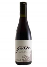 A Tribute to Grace 2016 Half Bottle Santa Barbara Grenache