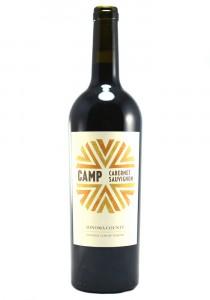 Camp 2018 Sonoma County Cabernet Sauvignon