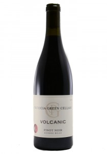 Patricia Green Cellars 2017 Volcanic Pinot Noir