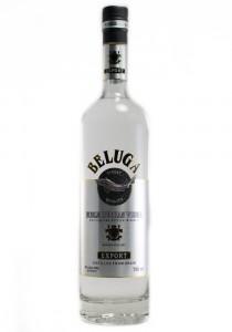 Beluga Noble Russian Vodka