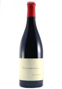 Occidental 2017 Freestone-Occidental Pinot Noir