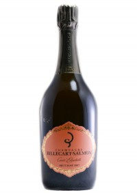 Billecart Salmon 2007 Cuvee Elizabeth Salmon Brut Rose
