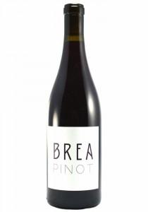 Brea 2017 Central Coast Pinot Noir