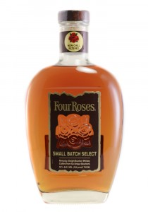 Four Roses Small Batch Select Kentucky Straight Bourbon