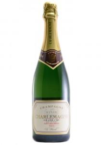 Guy Charlemagne 2013 Les Coulmets Brut Champagne