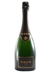 Krug 2000 Magnum Vintage Brut Champagne