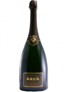 Krug 1995 Vintage Magnum Brut Champagne