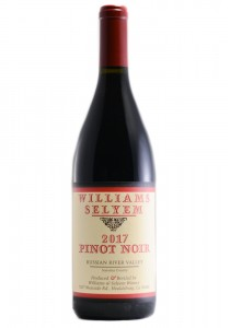 Williams Selyem 2017 Russian River Valley Pinot Noir
