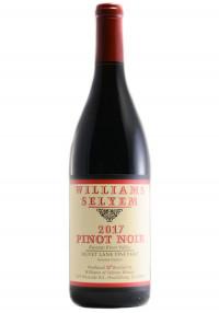 Williams Selyem 2017 Olivet Lane Pinot Noir
