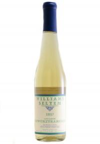 Williams Selyem 2017 Half Bottle Late Harvest Gewurztraminer