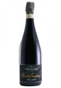 Jacky et J.P Blot Brut Tradition Sparkling Wine