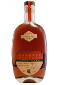 Barrell Bourbon 14 YR. D&M Single Barrel Bourbon
