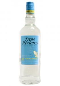 Trois Rivieres Martinque Rhum Agricole