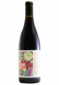 Jolie Laide 2018 Gamay