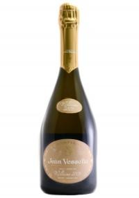 Jean Vesselle 2008 Millesime Brut Champagne