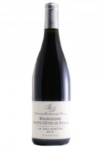 Domaine Bourgogne-Devaux 2016 La Dalignere Bourgogne