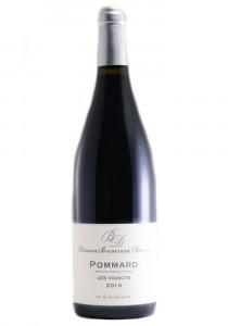 Domaine Bourgogne-Devaux 2016 Les Vignots Pommard