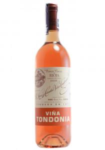 Lopez de Heredia 2009 Tondonia Rose