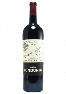 Lopez de Heredia 2001 Magnum Reserva Vina Tondonia