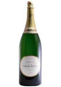 Laurent Perrier Jeroboam Brut Champagne