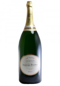 Laurent Perrier Methuselah Brut Champagne
