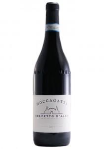 Moccagatta 2017 Dolcetto D'Alba