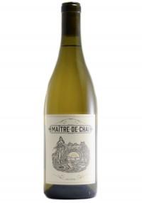 Maitre-De-Chai 2013 Sonoma Coast Chardonnay