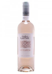 Moulin De Gassac 2018 Guilhem Rose