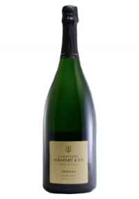 Agrapart & Fils Terroirs Magnum Extra Brut Champagne