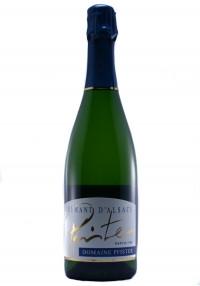 Domaine Pfister 2015 Cremant D'Alsace Brut Sparkling Wine