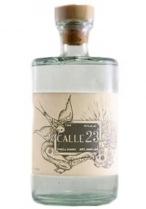 Calle 23 Criollo Blanco Tequila