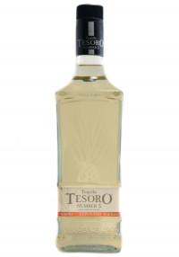 Tesoro Number 5 Reposado Tequila